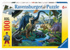Land of the Giants 100pc Puzzle - Ravensburger