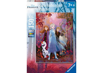 Disney Frozen 2 A Fantastic Adventure 150pc Puzzle - Ravensburger