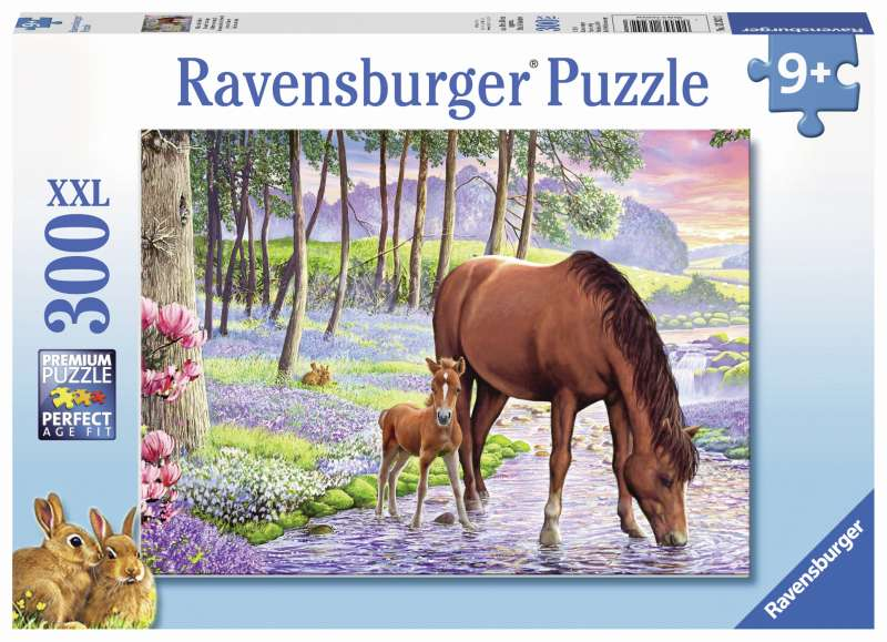 Serene Sunset Puzzle 300pc - Ravensburger