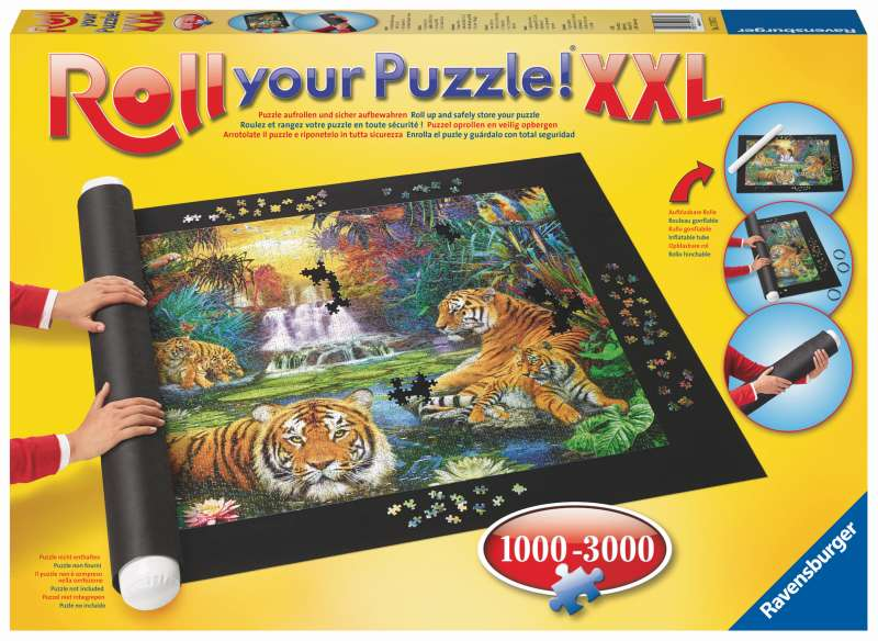Roll Your Puzzle XXL - Ravensburger