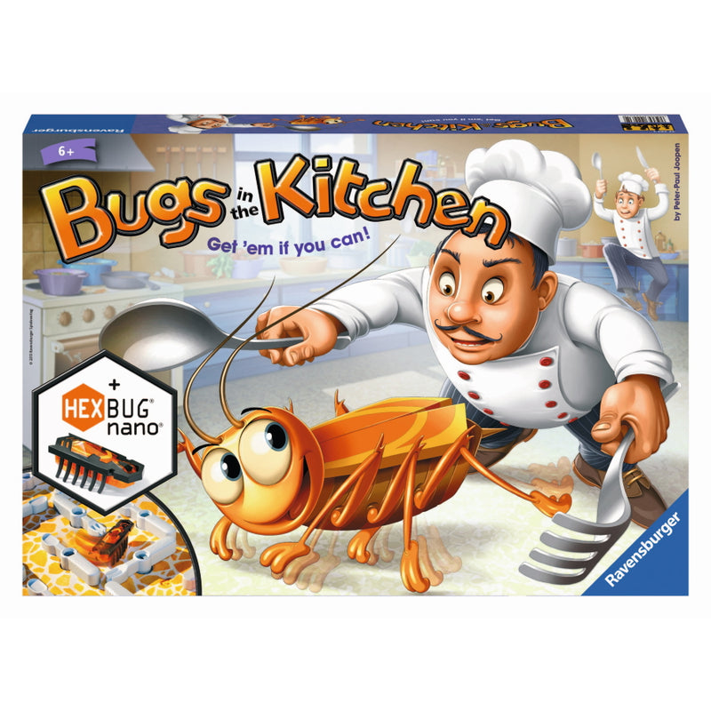 Bugs in the Kitchen - Ravensburger