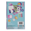 3D Colouring Set Rainbow Dreams - Tiger Tribe
