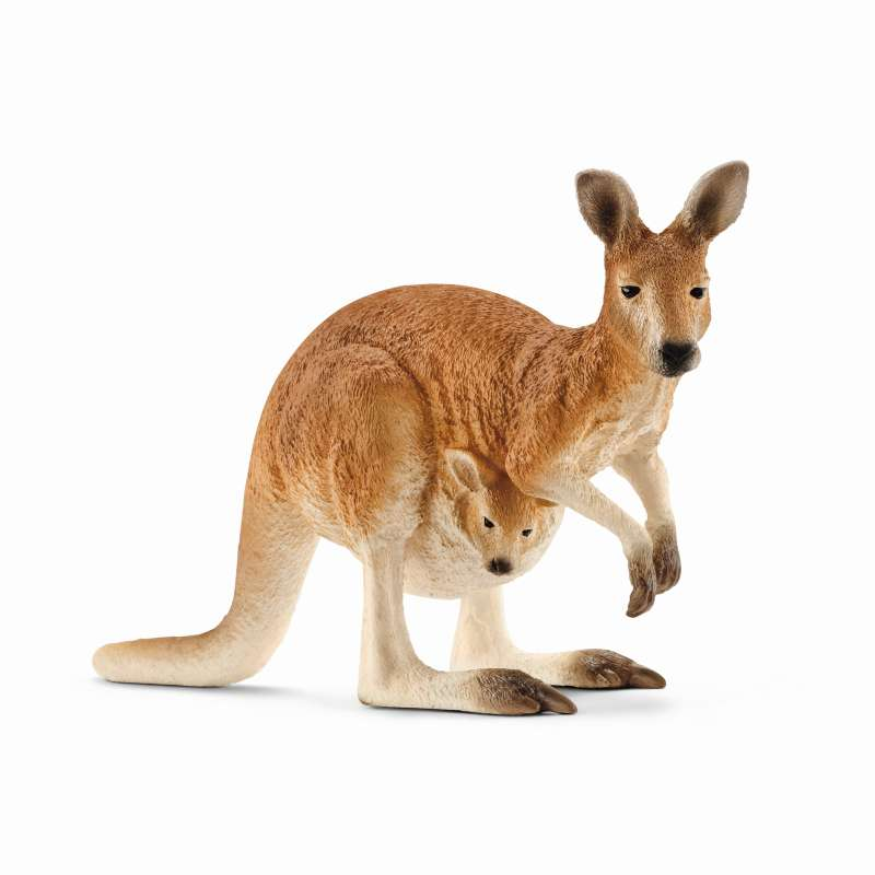 Kangaroo Exclusive - Schleich