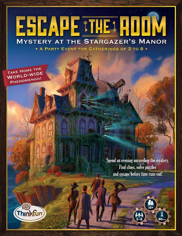 Escape the Room - ThinkFun