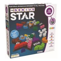 The Genius Star - Happy Puzzle Company