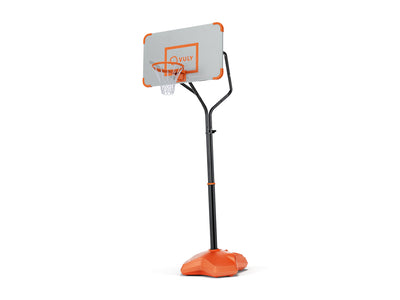 Slam Pro Basketball Set Large - Vuly