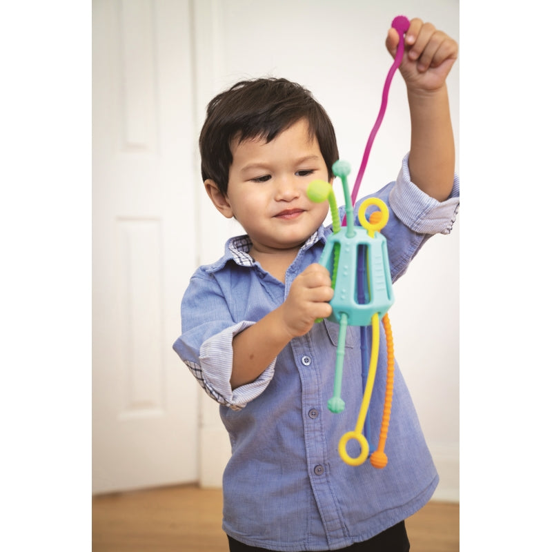Zippee Activity Toy - Mobi
