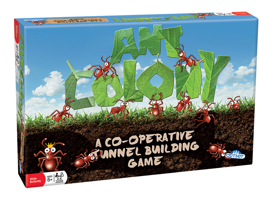 Ant Colony - Outset