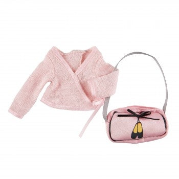 Ballet Jacket & Bag - Kruselings