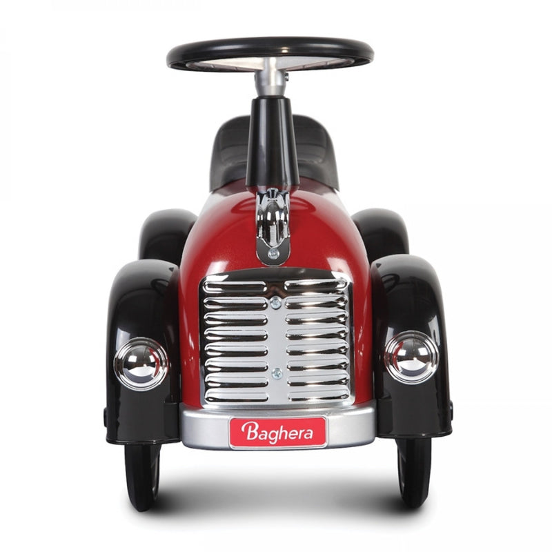 Speedster Car Dark Red - Baghera