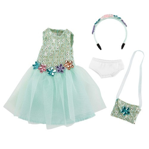 Birthday Party Outfit Set - Kruselings