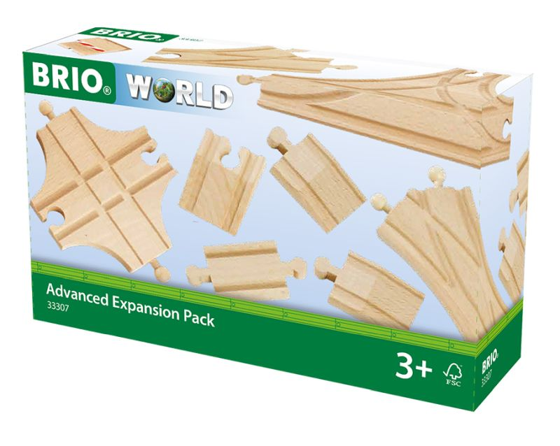 Advanced Expansion Pack - Brio