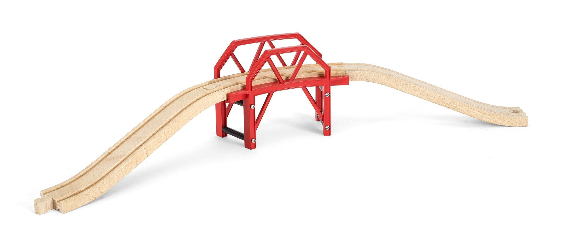 Curved Bridge - Brio