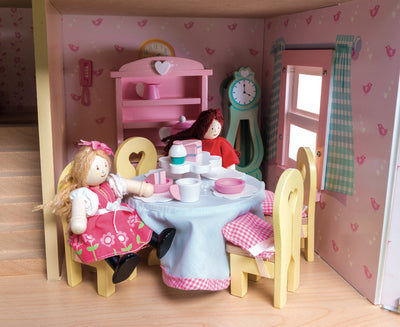 Daisy Lane Drawing Room - Le Toy Van set
