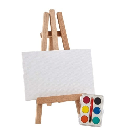 Easel Painting Set - Kruselings
