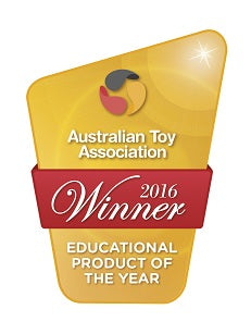 Toy of Year 2016 Educational