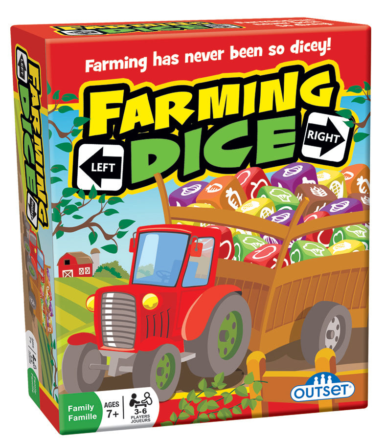 Farming Dice - Outset