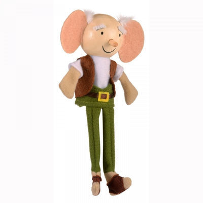 The BFG Finger Puppet Roald Dahl - Fiesta Crafts
