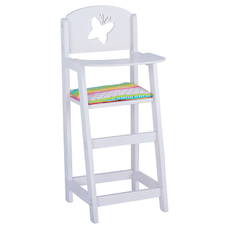 Susibelle Doll High Chair - Goki