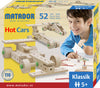 Klassik Hot Cars 52pcs - Matador