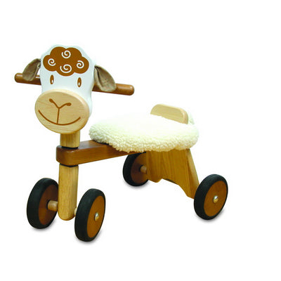 Lambie Padding Ride On Im Toy