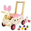 Walk & Ride Bunny Sorter - Im Toy