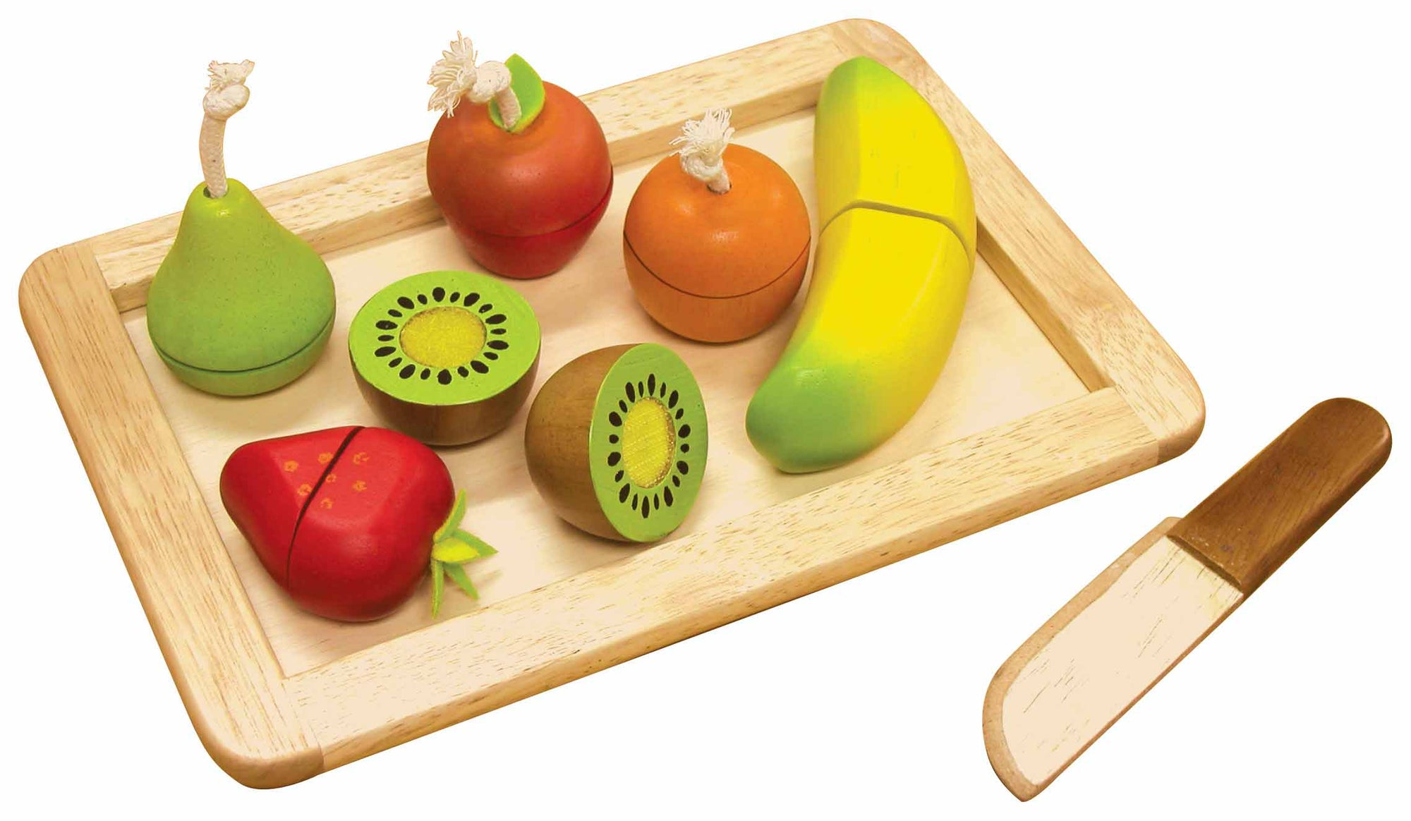 Fruit Chopping Set - Im Toy