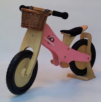 Bike Basket - Kinderfeets package