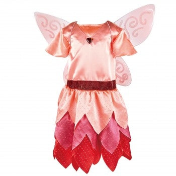 Joy Costume dress up set with wings - Kruselings