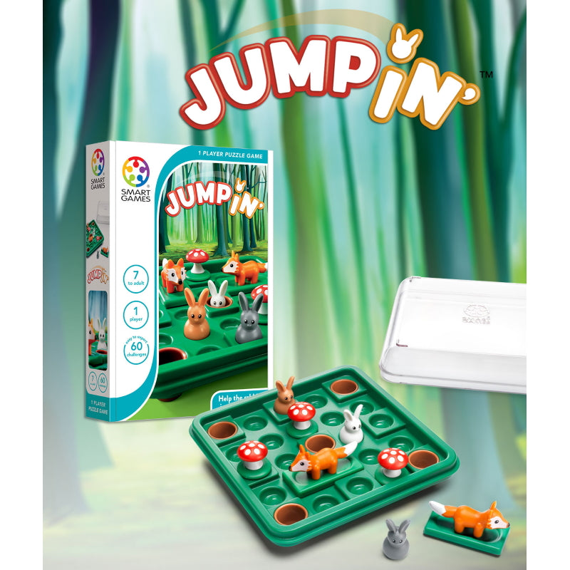 Jumpin - Smart Games