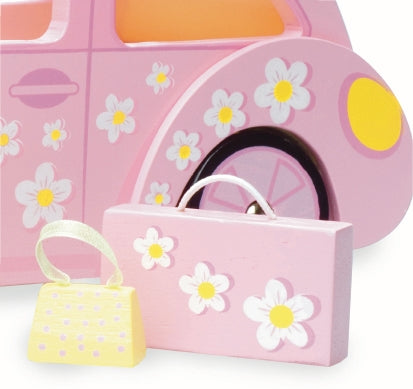 Daisy Lane Sophies Car - Le Toy Van