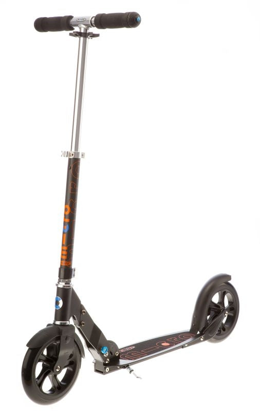 Black - Micro Scooters