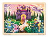 Fairy Fantasy Jigsaw Puzzle 48pc - Melissa and Doug