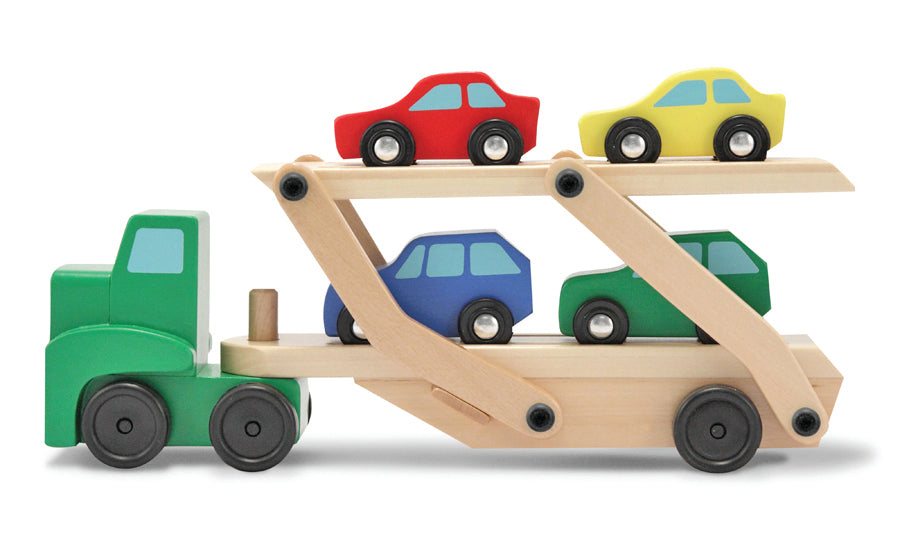 Car Carrier - Melissa and Doug