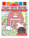 Farm Animals Paint with Water - Melissa & Doug