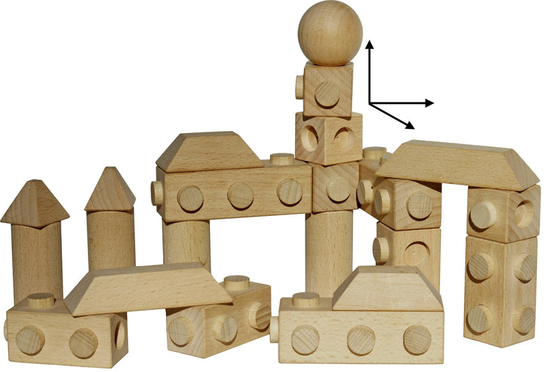 Baby Architect 22pcs - Matador