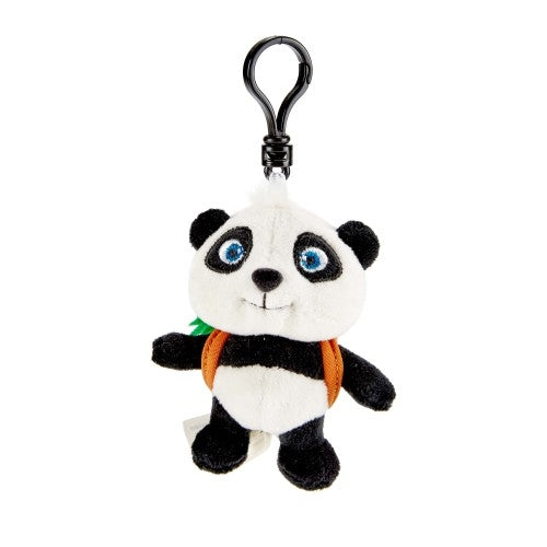 Panda Key Chain - Kruselings