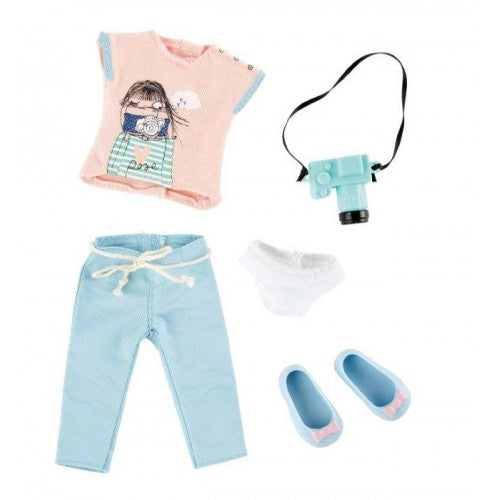 Cute Photographer Outfit - Kruselings