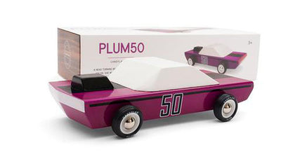 Plum50 - CandyLab box