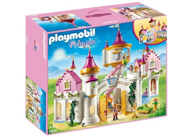 Grand Princess Castle - Playmobil