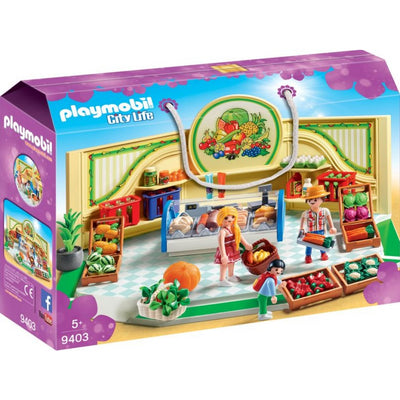 Grocery Shop - Playmobil