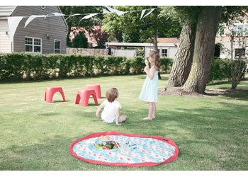 Play & Go outdoors