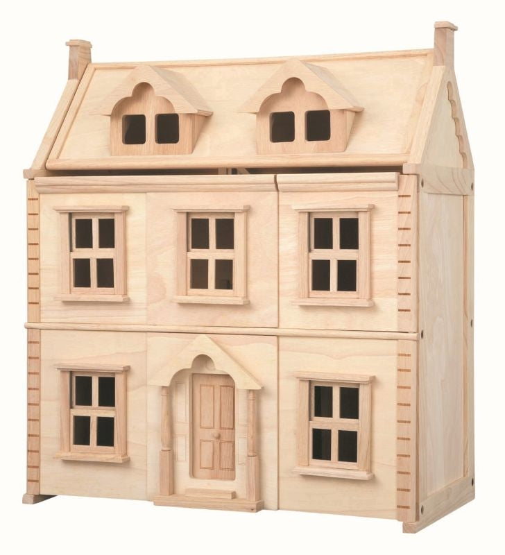 Victorian Dollhouse - PlanToys