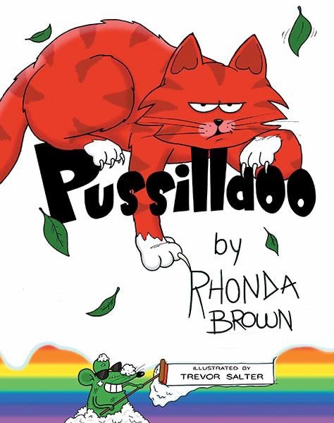 Pussilldoo