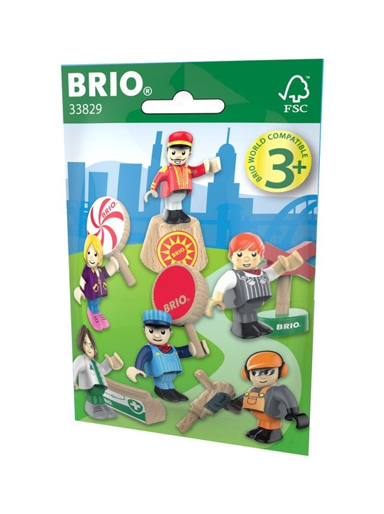 Railway Figure Series 1 - Brio