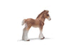 Clydesdale Foal Schleich