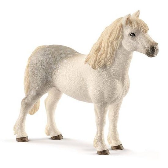 Welsh Pony Stallion - Schleich