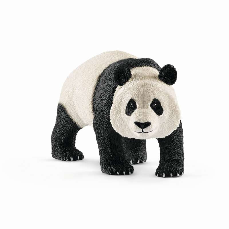 Giant Panda Male - Schleich - new 2017