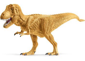 Golden T Rex Exclusive - Schleich