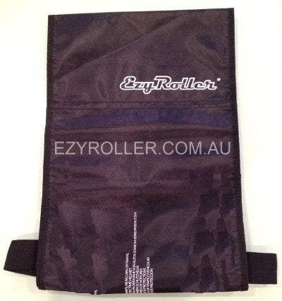 Seat replacement - black fabric - Ezyroller